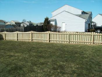 Syracuse Fence Fence Product Brocures Syracuse Ny